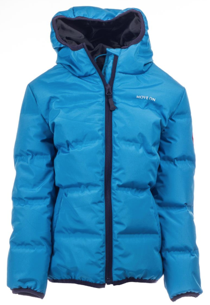 snøhetta jakke dame
